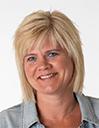 gemeenteraadslid Rosette Dupont