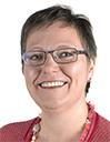 gemeenteraadslid Frieda Neyens