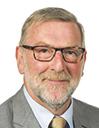 Burgemeester Jan Creemers
