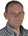 gemeenteraadslid Gilbert Keuren
