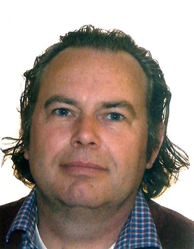 gemeenteraadslid Raf Opsteyn