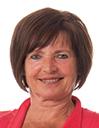 schepen Yvonne Van Dooren