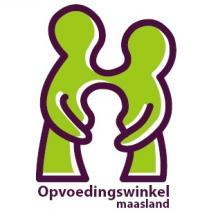 Logo Opvoedingswinkel Maasland