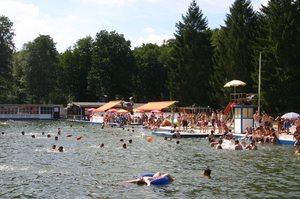 De Wouterbron zwembad