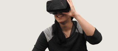 Virtual Reality in de bib