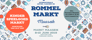 Internationale Rommelmarkt